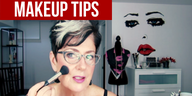 Makeup Application Tips for the mature woman, by Jacqueline Tintinalli - Timeless Beauties Studio, Kitchener, Ontario