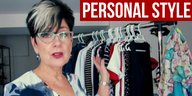 What's Your Style? Personal Style Tips for the mature woman, by Jacqueline Tintinalli - Timeless Beauties Studio, Kitchener, Ontario